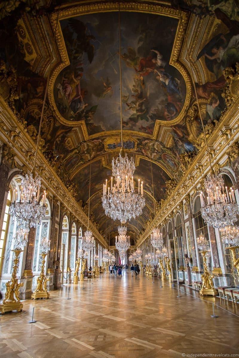 Château de Versailles Paris Pass review worth it