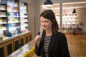 Paris Perfume Workshop: How to Make Your Own Perfume in Paris