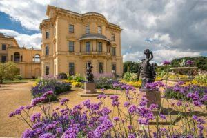 Visiting the Isle of Wight: Queen Victoria Trail
