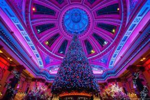 15 Ways to Celebrate Christmas in Edinburgh Scotland