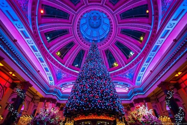 15 ways to celebrate christmas in edinburgh scotland - Rural King Christmas Decorations