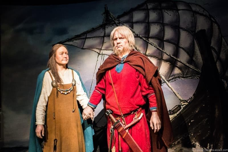 Saga Museum Iceland in winter activities day trips tours