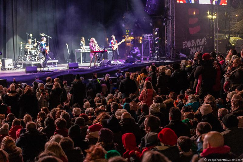 Hogmanay 2019: A Guide to Celebrating New Years in Edinburgh