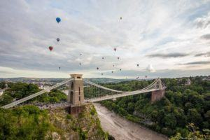 Guide to Attending the Bristol Balloon Fiesta