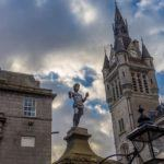 Tolbooth things to do in Aberdeen Scotland travel guide