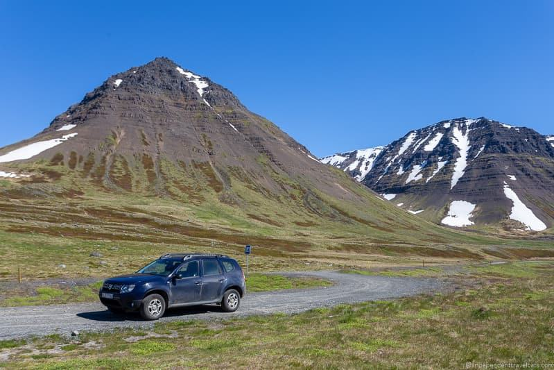 rental car tips Iceland on a Budget Iceland budget tips how to save money
