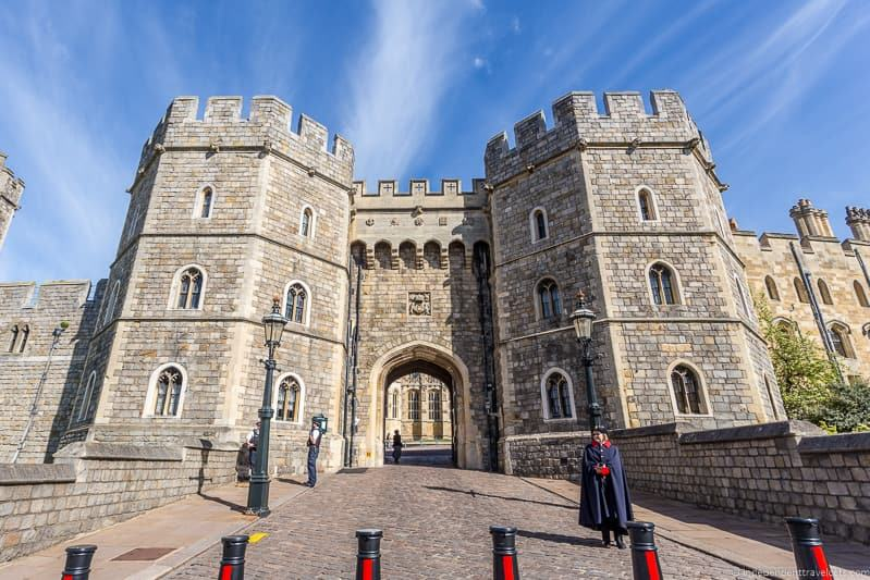 Windsor Castle 3 Days in London 3 day London itinerary England