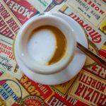 best coffee in Rome cafés Italy Italian coffee