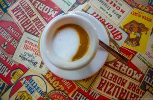 Guide to the Best Coffee in Rome: 12 Top Cafés in Rome Italy