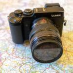 best mirrorless Camera for Travel review mirrorless cameras travel photography