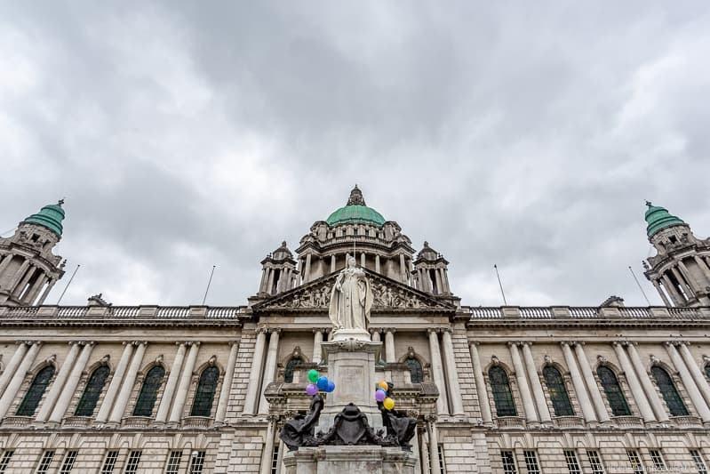 40 Things To Do In Belfast Northern Ireland Belfast Travel