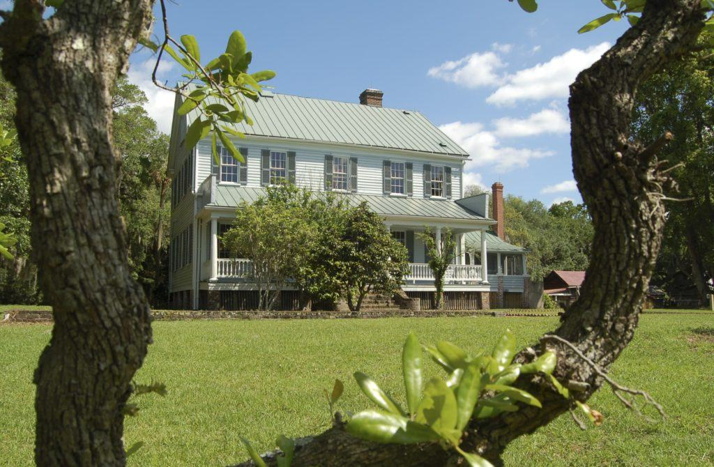 Charleston Plantations Guide: 6 Plantations near ...