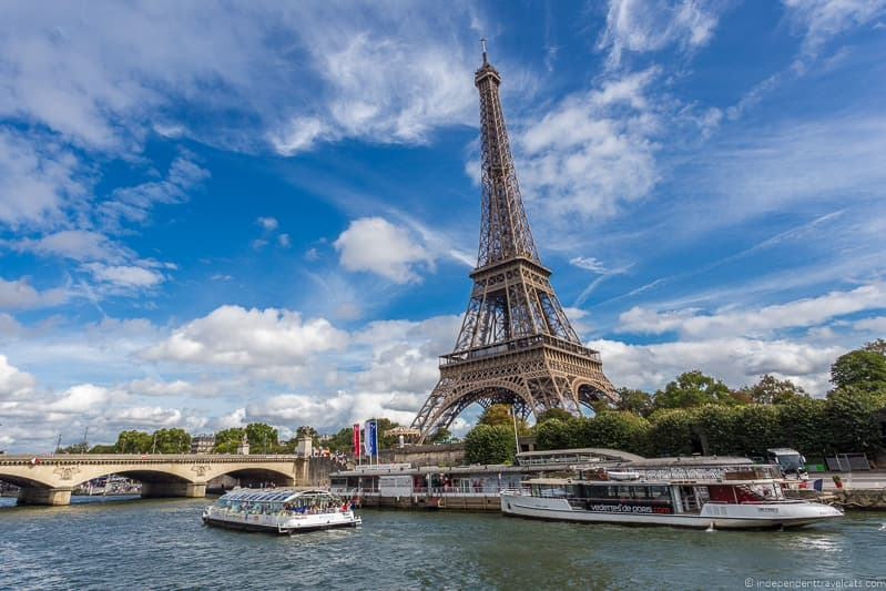 Guide to Visiting the Eiffel Tower in Paris France Eiffel Tower tips