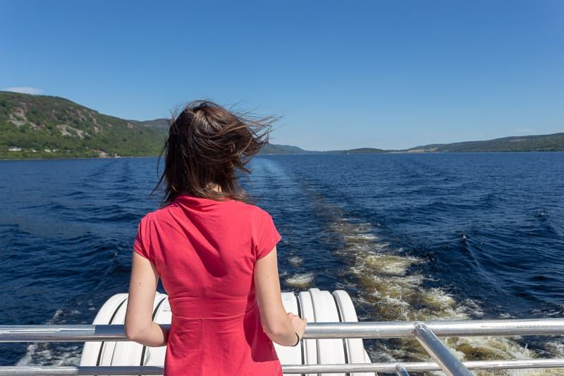 Loch Ness day trips from Edinburgh day trips Edinburgh day tours Scotland