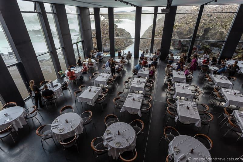 LAVA restaurant Blue Lagoon comprehensive guide to visiting the Blue Lagoon in Iceland Blue Lagoon tips and advice