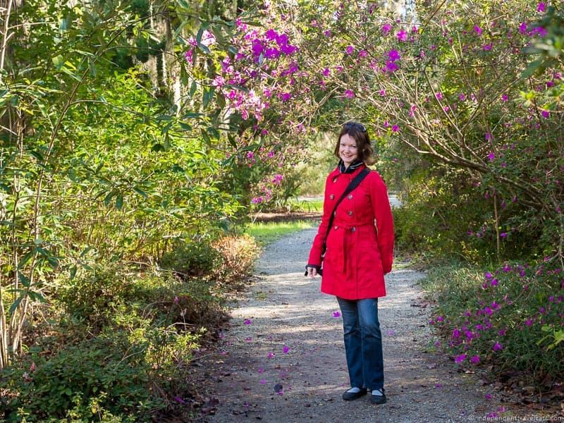 Magnolia Plantation and Gardens Charleston plantations guide South Carolina plantation tours