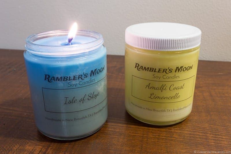 travel inspired candles travel gift guide best gifts for travelers traveler gift ideas