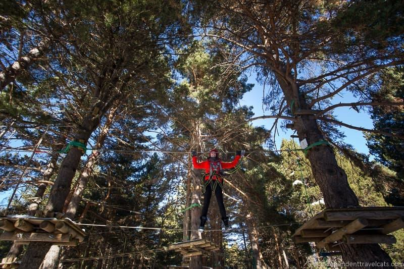 adventure park experience travel gift guide best gifts for travelers traveler gift ideas