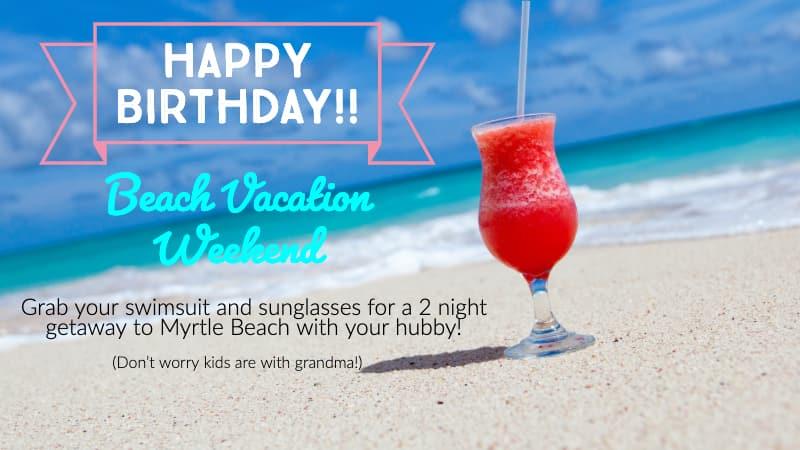 weekend getaway voucher travel gift guide best gifts for travelers traveler gift ideas