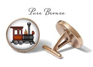 train cufflinks travel jewelry jewelry for travelers travel themed jewelry jewellery for travellers