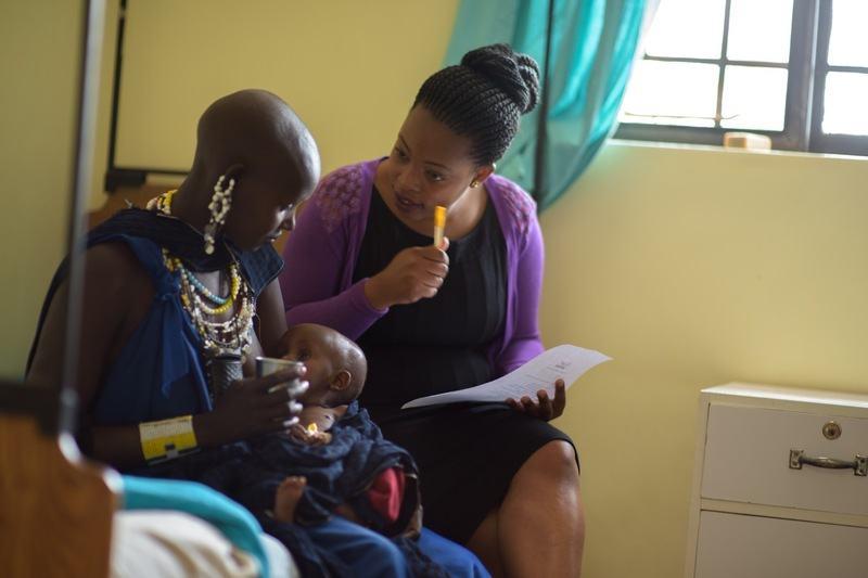 FAME hospital Arusha Tanzania