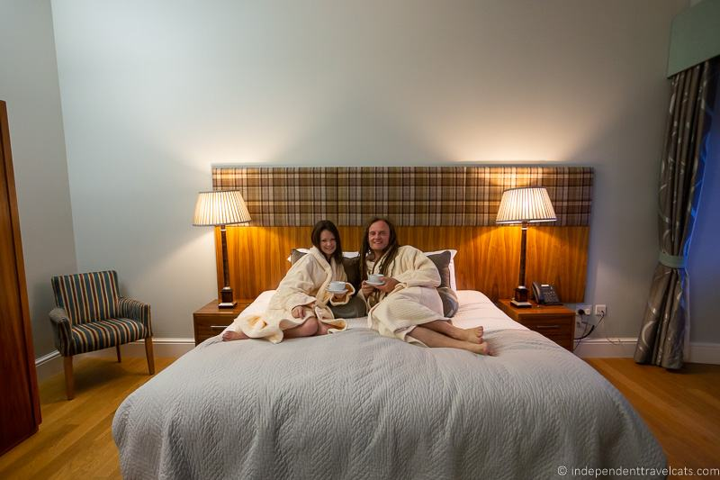 Raasay House hotel room Isle of Raasay travel guide things to do on the Isle of Raasay