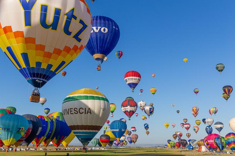 La Grande Ligne Grand Line Grand Est Mondial Air Balloons hot air balloon festival France