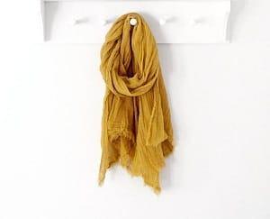 best travel scarf for women travel scarves organic cotton vegan scarf