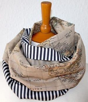 best travel scarf for women travel scarves map print infinity scarf