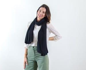 best travel scarf for women travel scarves Happyluxe versatile travel wrap
