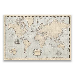 map pin board travel themed wedding destination wedding