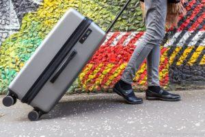 best travel shoes for women travelers