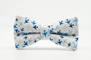 airplane bow tie travel themed wedding destination wedding