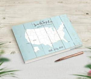 travel themed wedding guest book travel themed wedding destination wedding