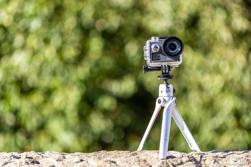 AKASO action camera
