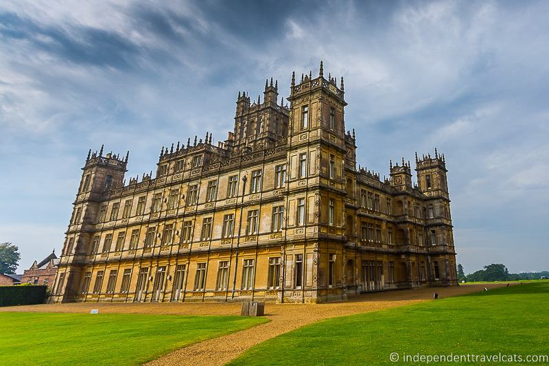 Guide to Visiting Highclere Castle: The