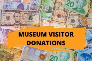 museum funding museum costs museum donations from visitors free museums