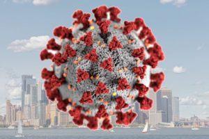coronavirus and travel resources