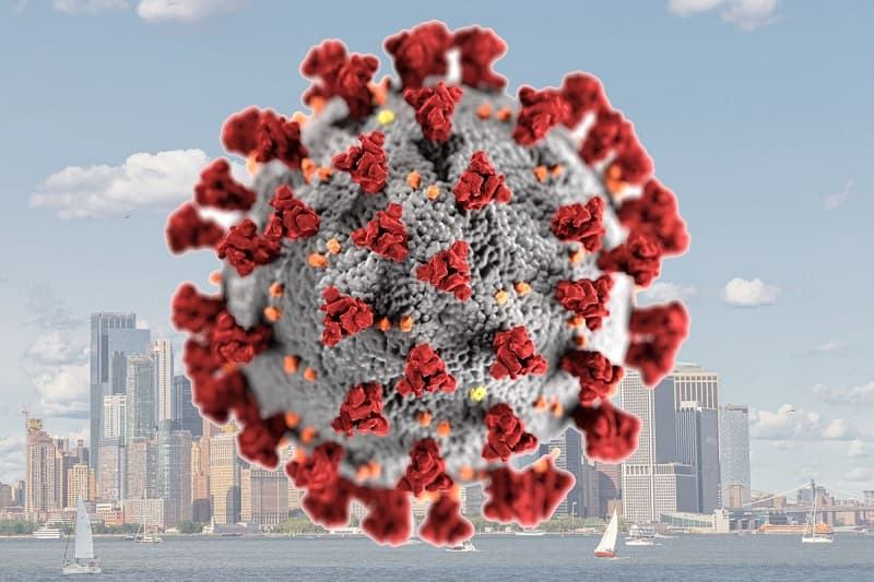 coronavirus and travel resources