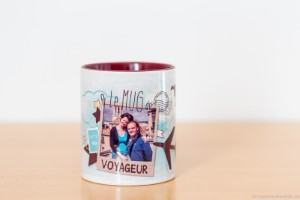 custom travel photo coffee mug travel themed home decor handmade travel home decorations furnishings