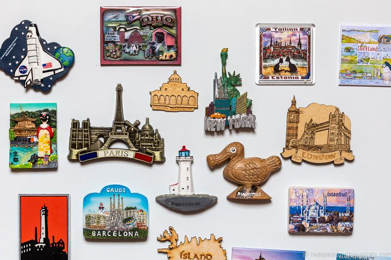 travel fridge magnets refrigerator souvenir magnets
