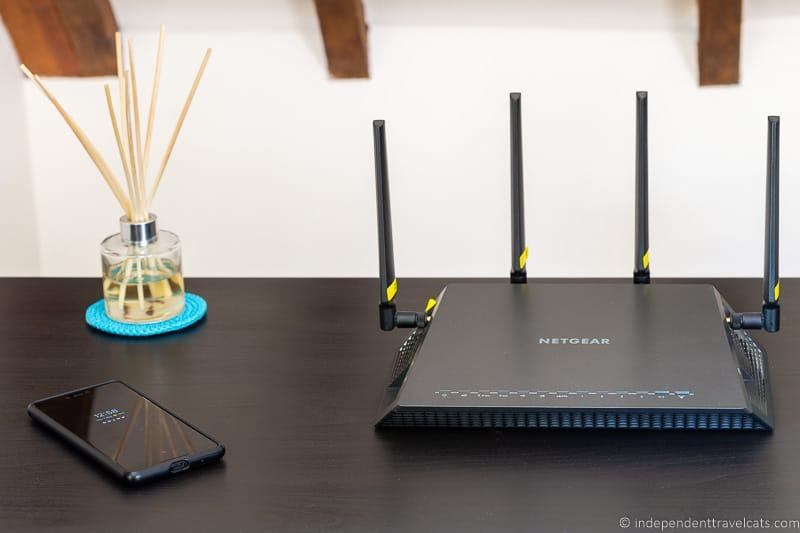 best home WiFi routers Internet routers