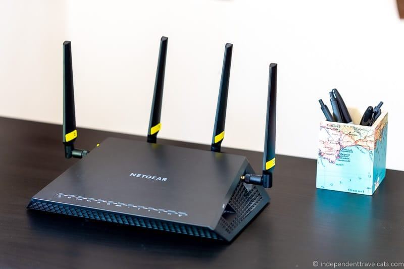best home WiFi routers Internet routers improve WiFi