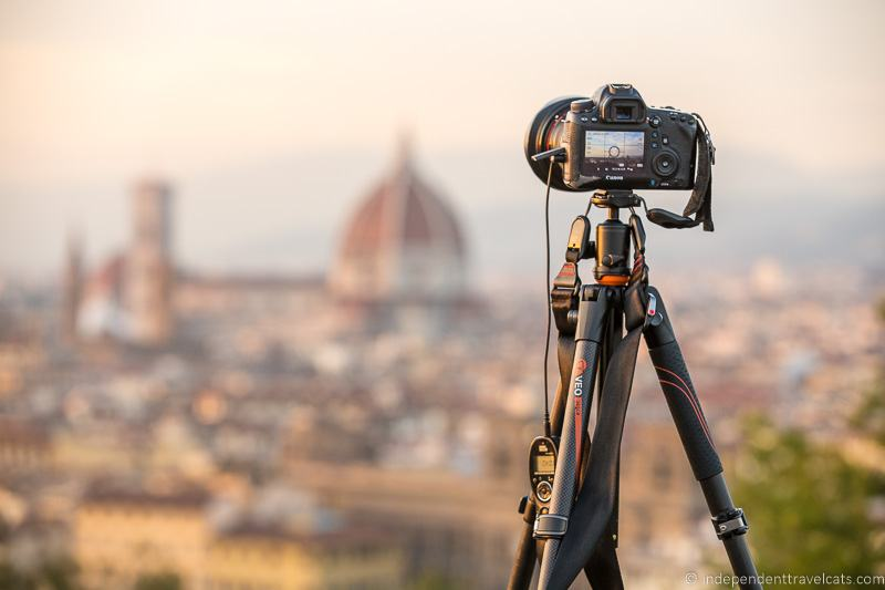 best travel tripod tripods for traveling