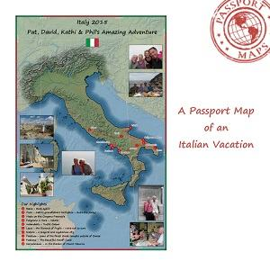 custom travel maps for wall Passport Maps travel themed home decor handmade travel home decorations furnishings