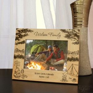 custom wood vacation photo frame travel themed home decor handmade travel home decorations furnishings