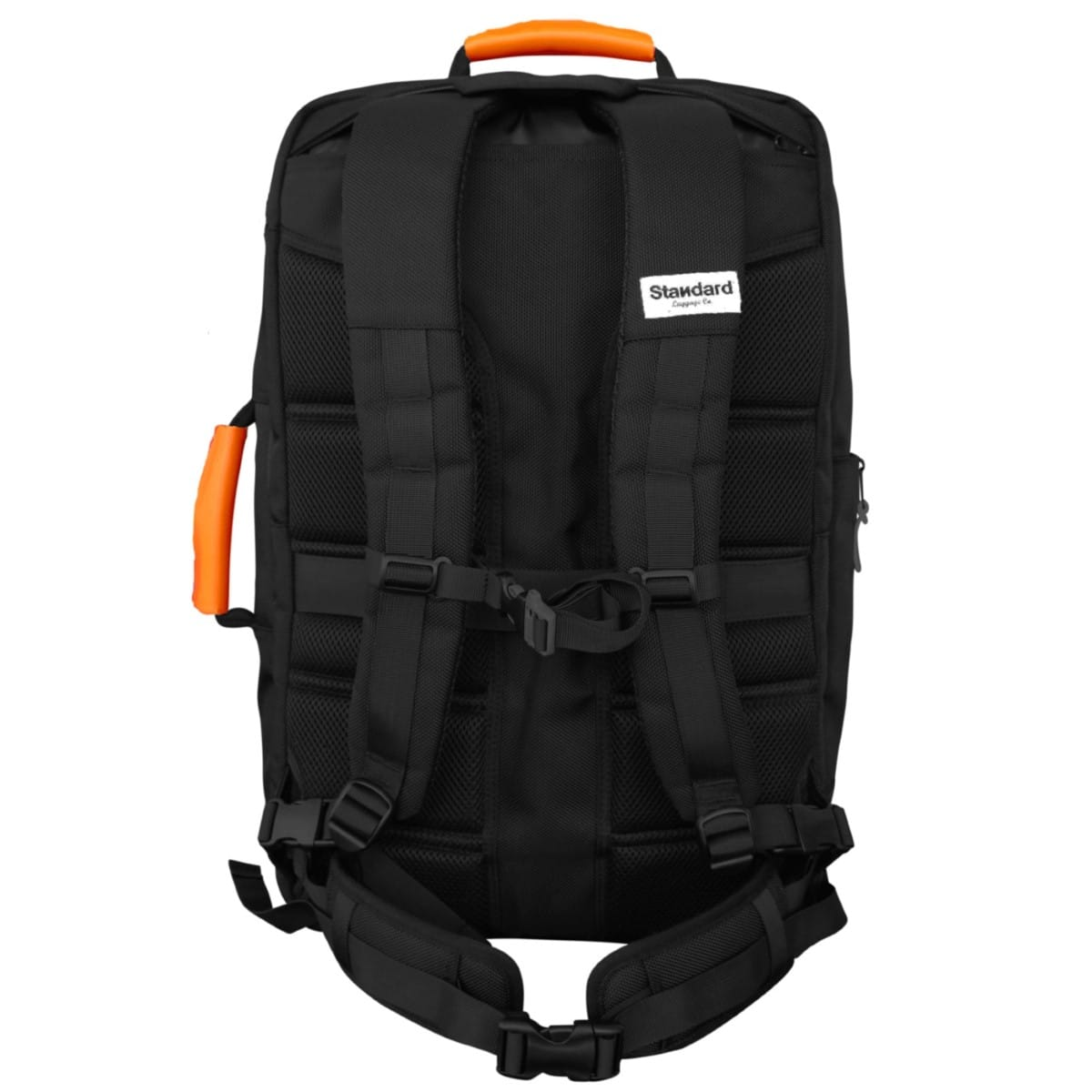 standard luggage backpack 4