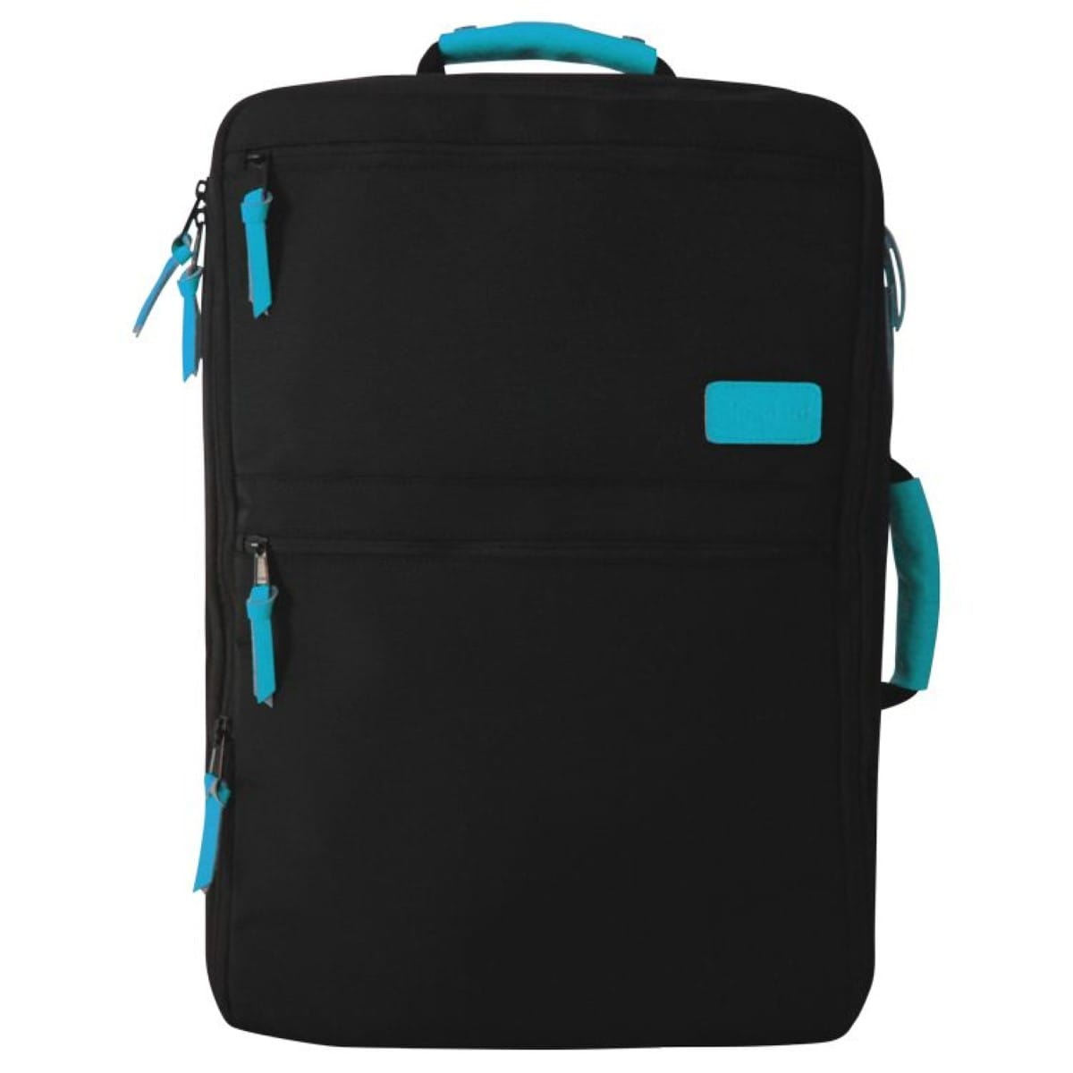 standard luggage backpack