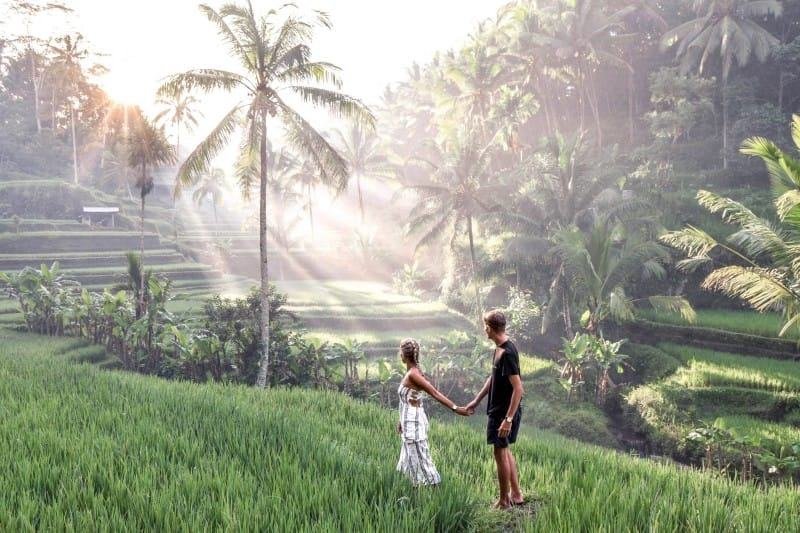Forever Vacation Bali tour
