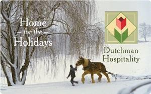 Der Dutchman Gift Card